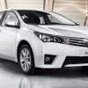 Toyota Corolla Servis Işığı Sıfırlama Nasıl Yapılır