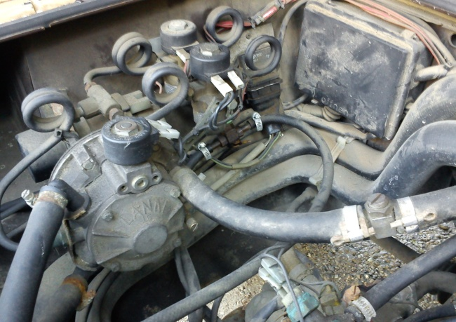 Motor Beyni Arızası Belirtileri Ara 231 Arızaları