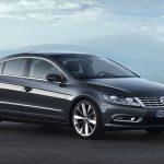 Volkswagen CC hangi segment