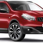 Nissan Qashqai hangi segment