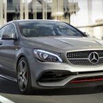 Mercedes CLA hangi segment