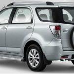 Daihatsu nerenin arabası