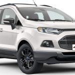 Ford nerenin arabası