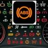 ABS Uyarı Lambası Yanıyor, Neden?