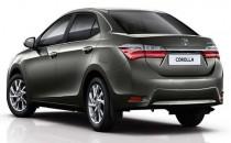 Toyota Corolla hangi segment