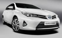 Toyota Auris hangi segment