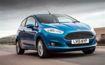2013 Ford Fiesta 1.5 tdci yorumlar