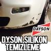 Dayson Siyah Silikon Nasıl Temizlenir