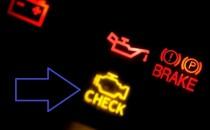 LPG'li araçlarda motor arıza lambası neden yanar ?