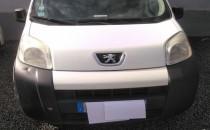 Peugeot Bipper şanzıman yağı kaç litre ?
