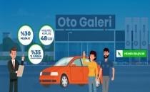 Taksitle Araç Sahibi Olmak için 5 Neden!