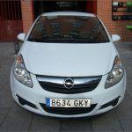 Opel Corsa arıza işaretleri
