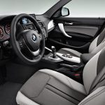 BMW 1 serisi hangi segment