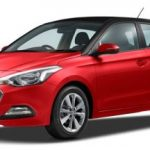 Hyundai i20 hangi segment