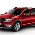 Dacia Sandero Stepway yorumlar