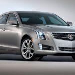 Cadillac nerenin arabası