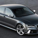Audi nerenin arabası