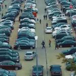 Kazalı araba nasıl anlaşılır