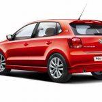 Volkswagen mirror down özelliği
