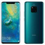 Huawei Mate 10 lite wifi bağlanma sorunu