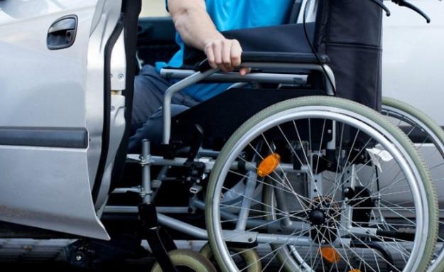 engelli aracı