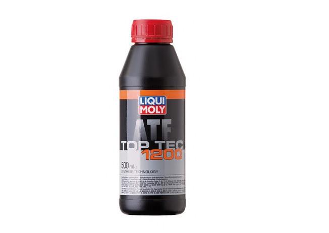 Liquly Moly Top Tec ATF 1200 şanzıman yağı